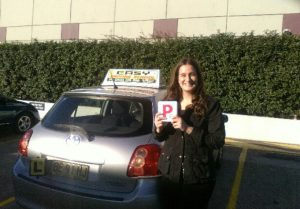 driving lessons in Blacktown
